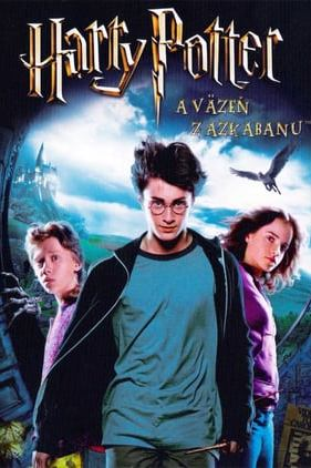 Harry Potter a Väzeň z Azkabanu